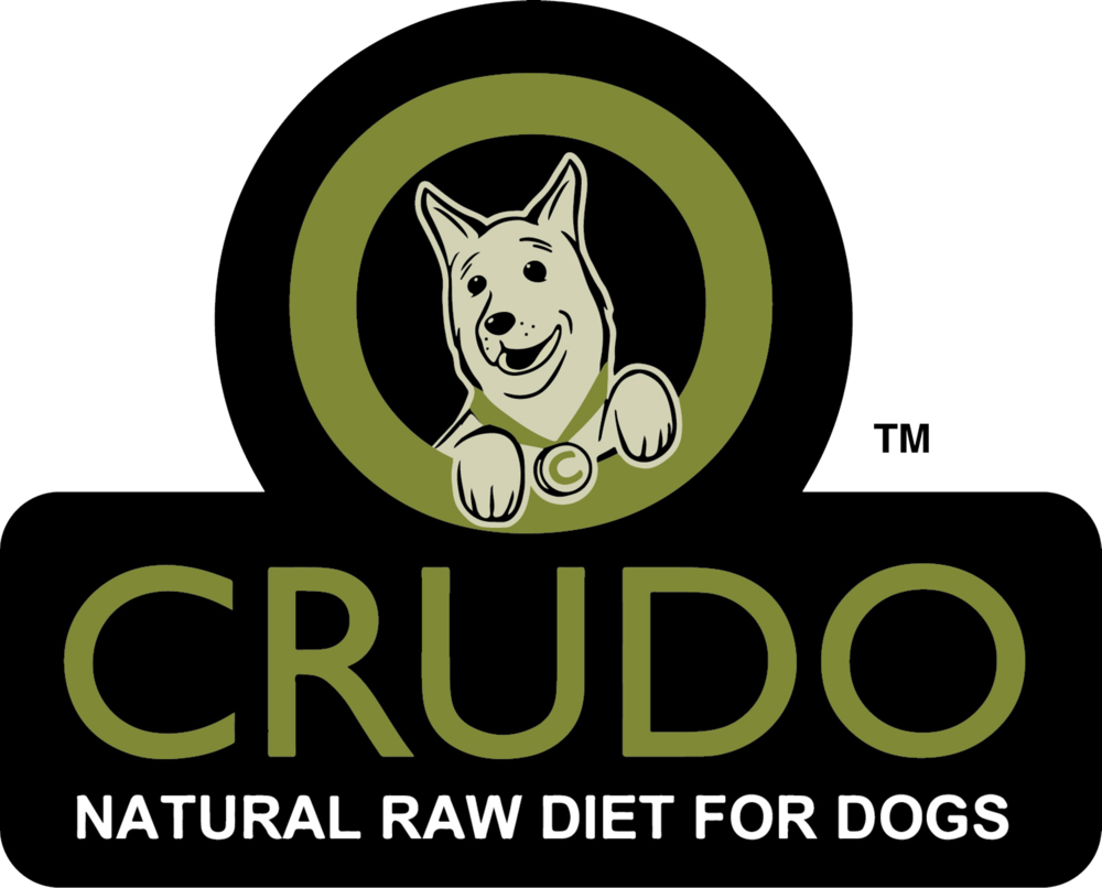 crudo dog food