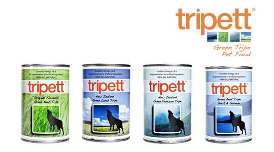 tripett can food