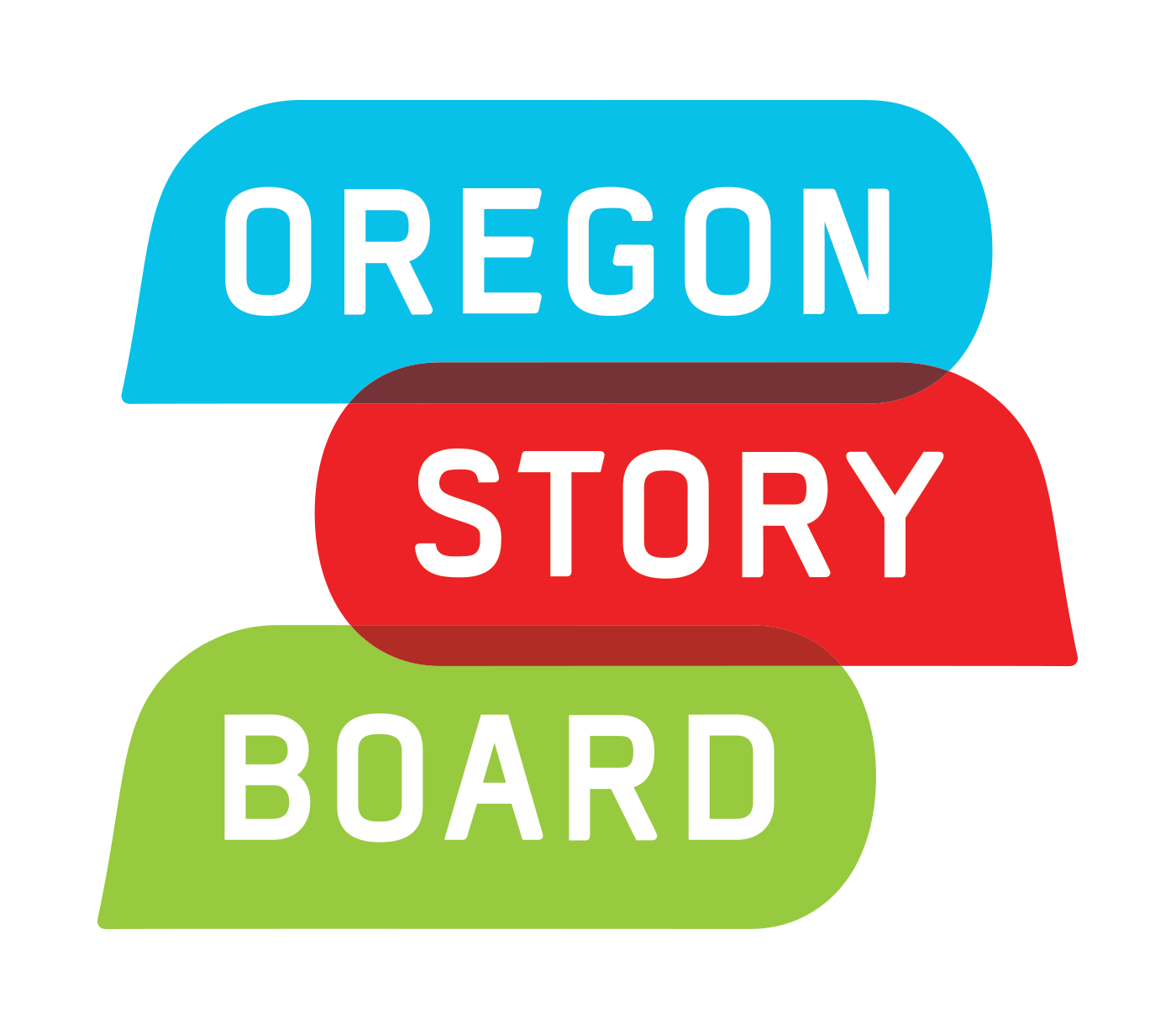 Oregon Story Board