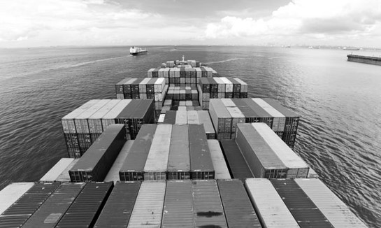 The Race for Profitability in Container Shipping -