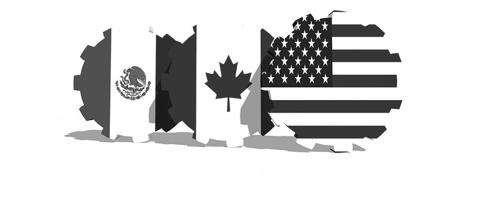 NAFTA Talks Making Headway, Canada to Decide Fate - 9.21.18