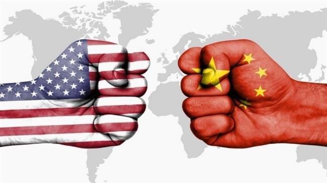 US, China Locked in High Stakes Trade War - 11.19.18