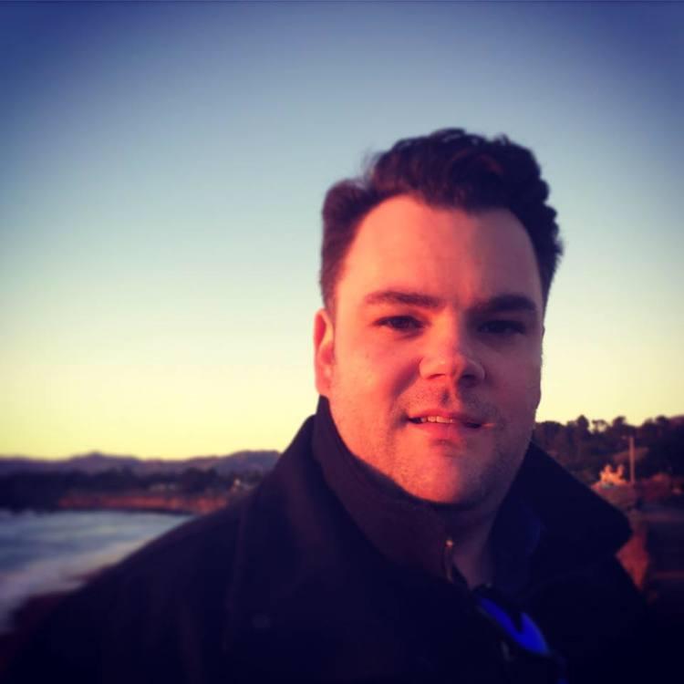 Steve Giltner President and Lead Designer of StreetLite LLC.