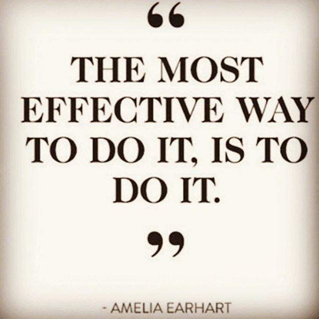 doing it ~loving it. #justdoit #inspiration #bizopp #empowermentcoach #transformation #leadership #transitionpoint