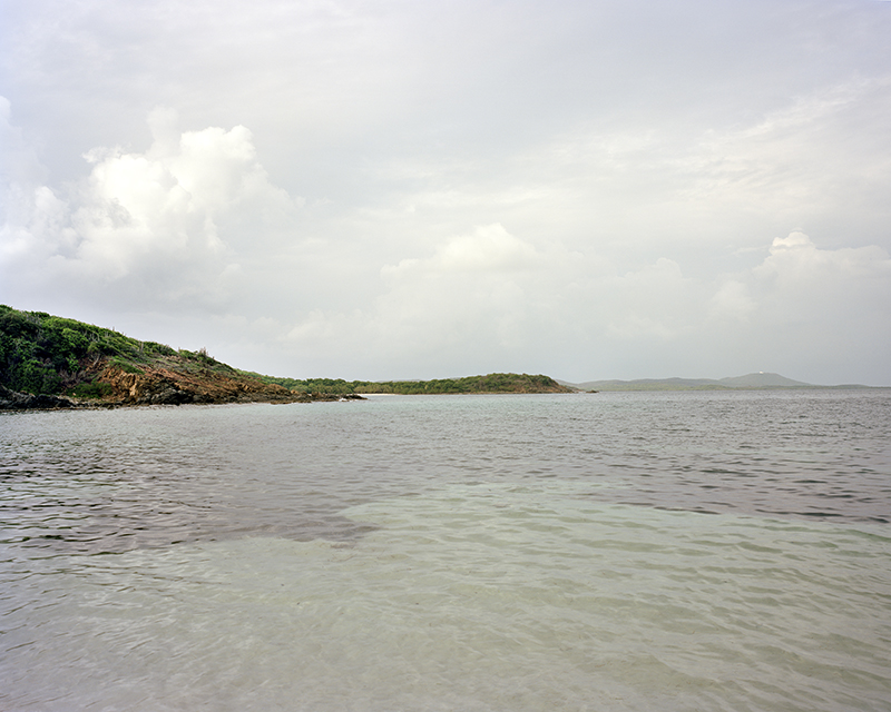 Sites Unseen: Vieques Island