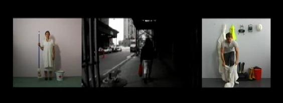 800 Steps Apart (2009)