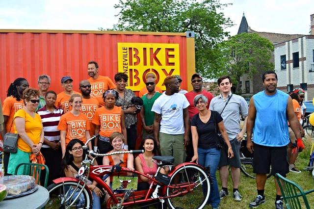 BRONZEVILLE BIKES bronzevillebikes.com