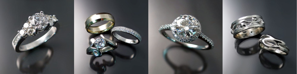 engagement rings and wedding bands - Wedding Rings Toronto