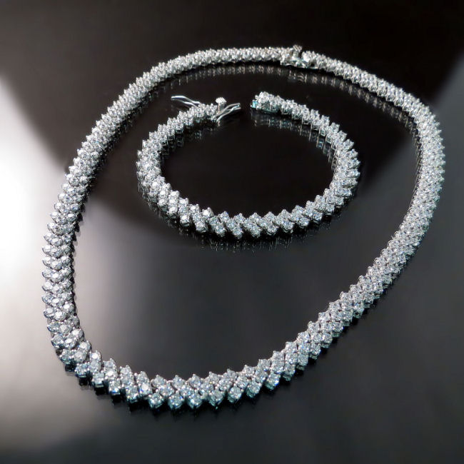 CZ Bridal Jewelry