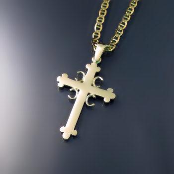 Serbian Orthodox Cross - Srpski Krst
