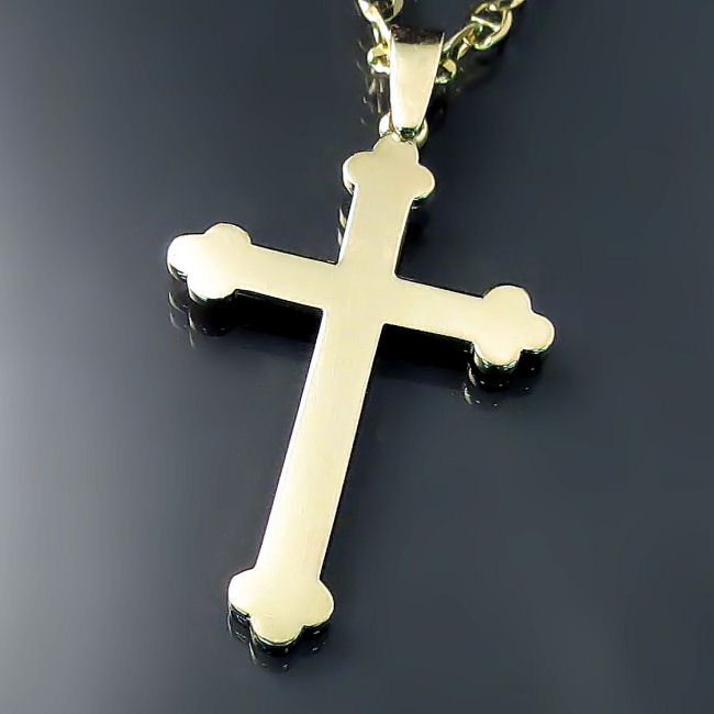 Orthodox crosses zoran designs jewellery orthodox cross aloadofball Images