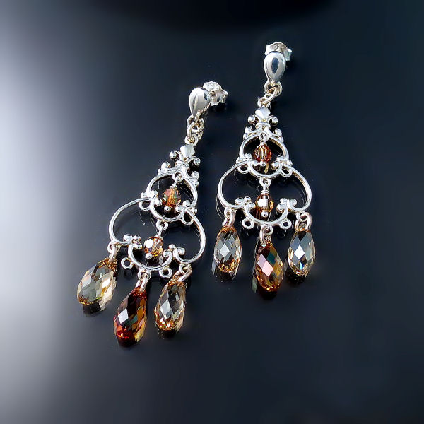 chandelier_earrings_elegant_swarovski_crystal_jewellery