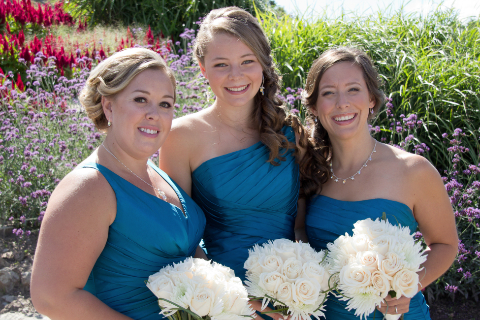 affordable bridesmaids jewelry