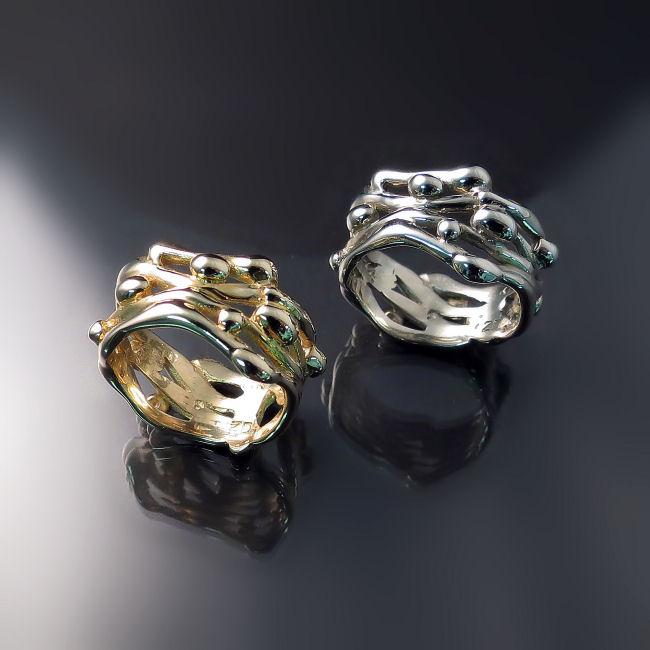 organic rings