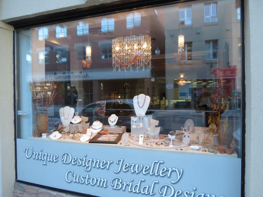 Hamilton ON Jewellery Store
