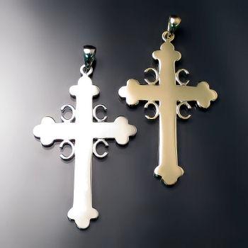 Serbian crosses