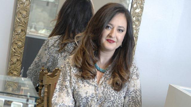 Jewellery Designer Maja Prvanovic-Kogut