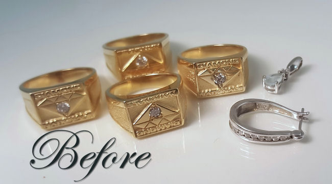 Custom Jewellery Infinity Strength Pendant Zoran Designs Jewellery
