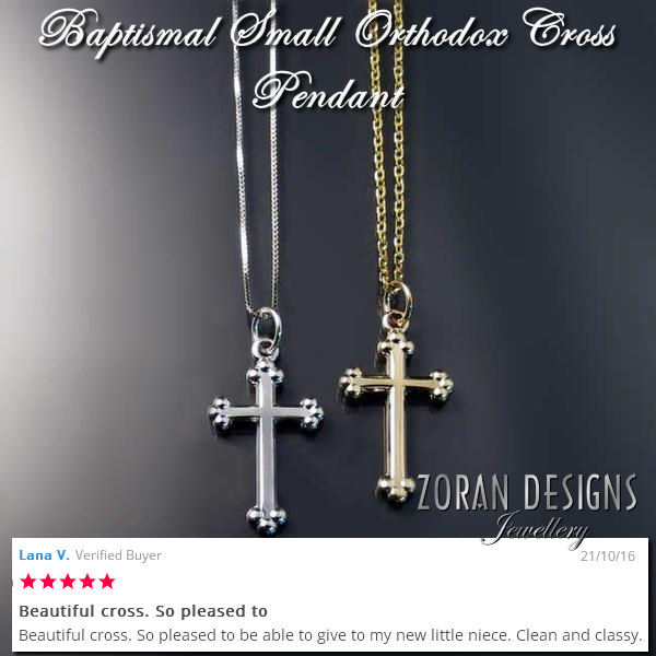 best shop for orthodox crosses