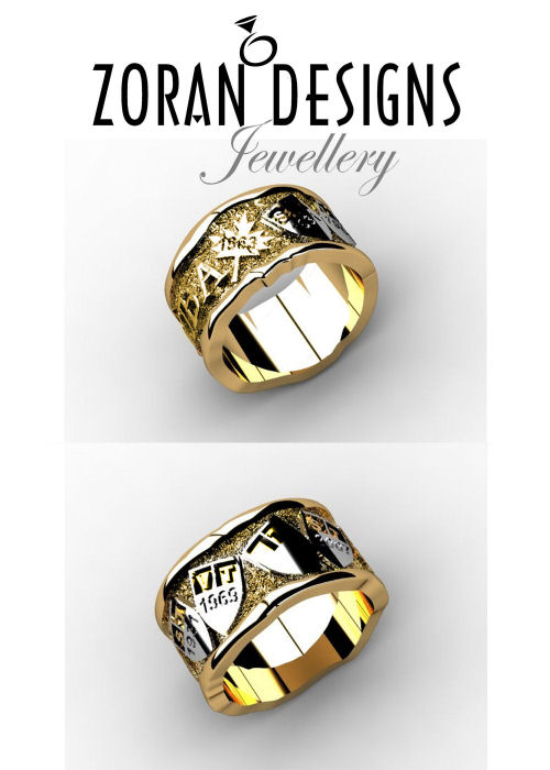 custom jewellery design