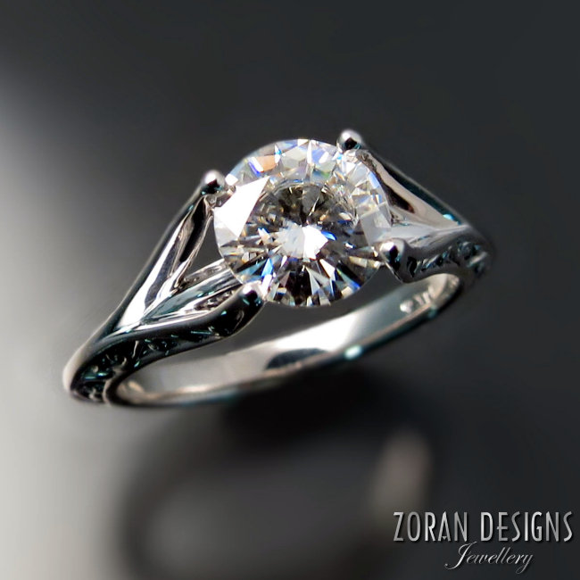 Best Hamilton Burlington Oakville Jewellery store for Engagement Rings