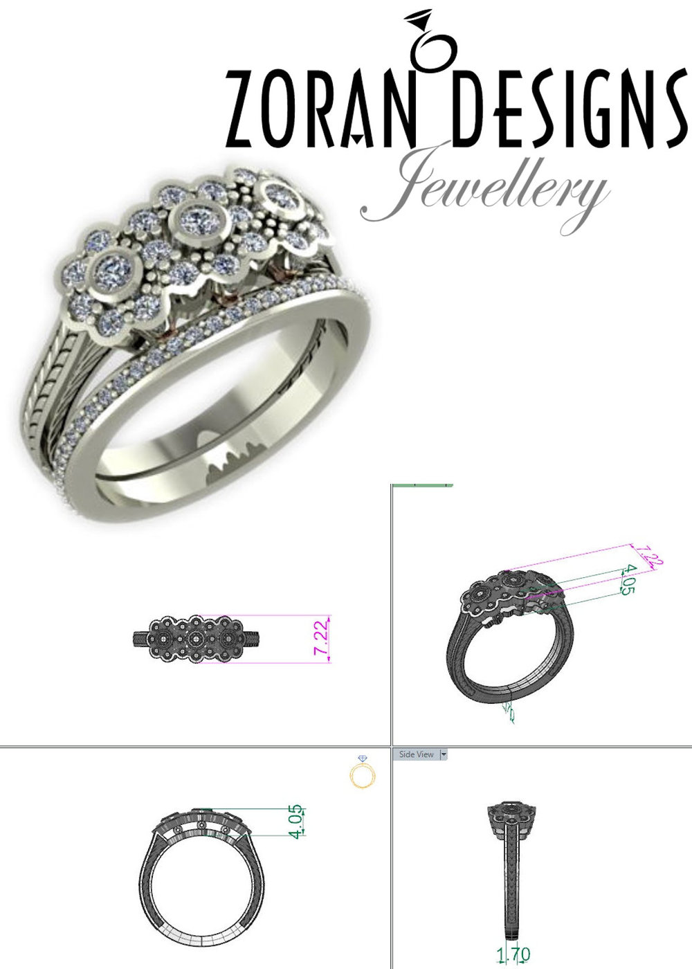custom made daisy design engagement ring.jpg