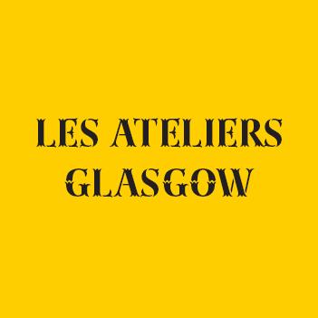 Les ateliers Glasgow