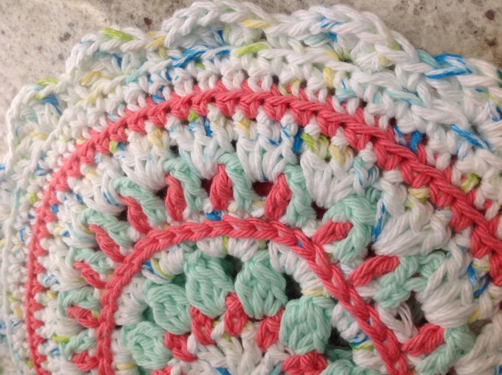 Crochetmandela