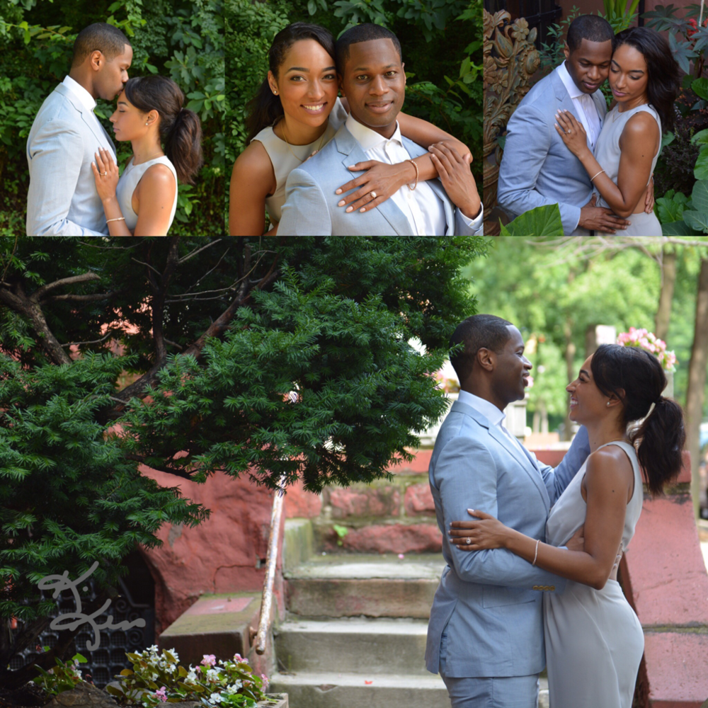 Copy of Engagement Shoot