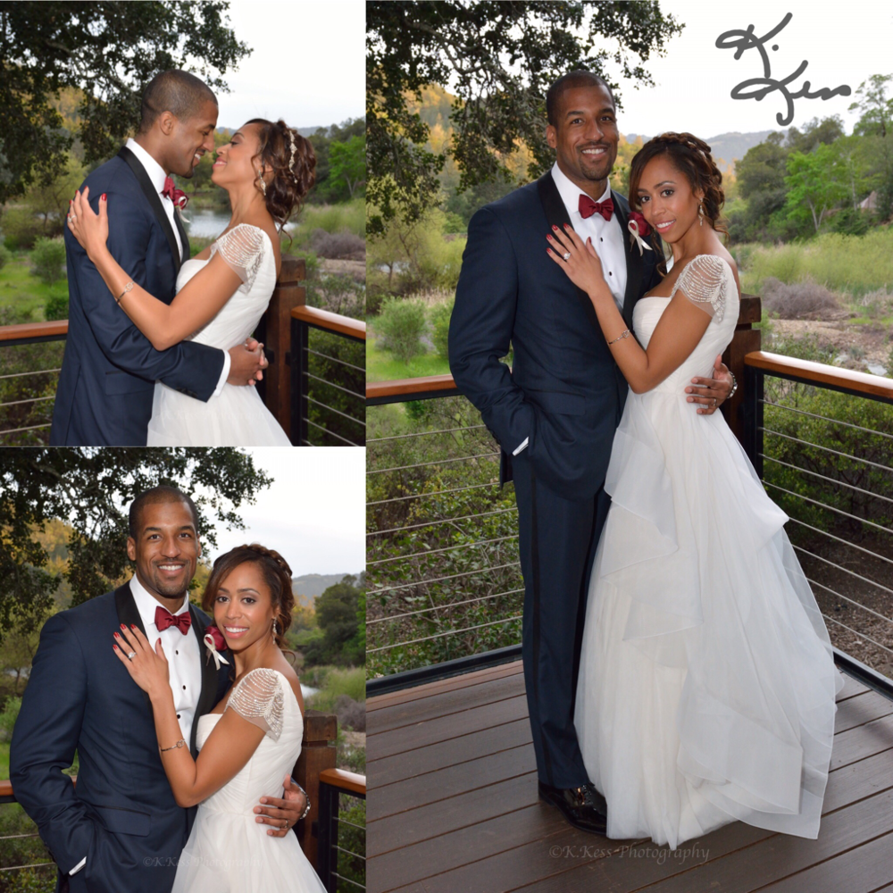 Copy of Wedding Portraits