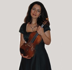 Olga Dubossarskaya Kaler has established herself as a versatile musician, combining solo, chamber music and teaching careers with equal success. She regularly shares the stage with the world's leading artists, touring three continents as a soloist, chamber player and orchestral musician.