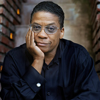 Narrator, Herbie Hancock