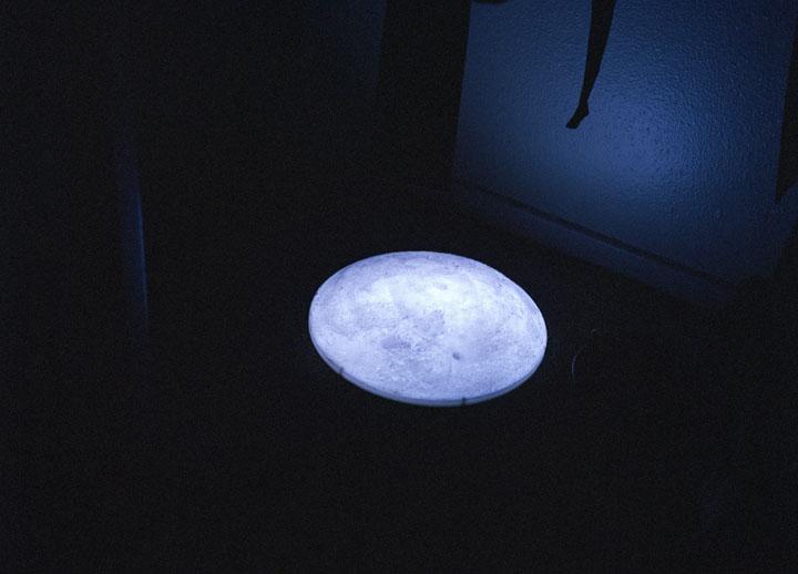 The Moon, 2011