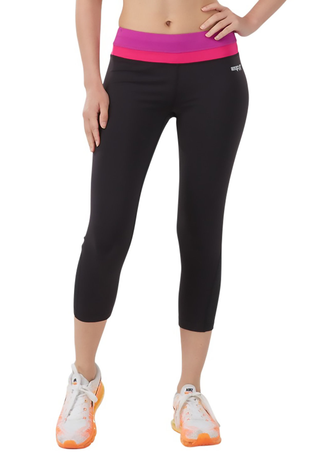Athleisurewear Yoga Capri Leggings