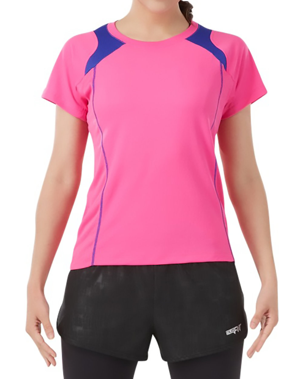 High Functional Performance Activerwear T-Shirt