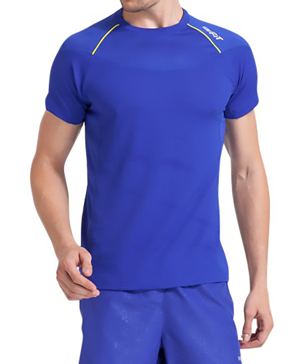 Multi-Functional Activewear T-Shirt