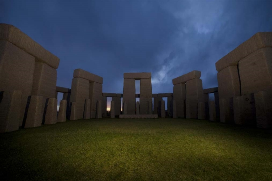 Esperance Stonehenge: Merivale Road For more information: Click Here