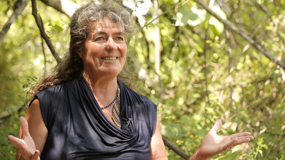 Co-Founder, Tamera Healing Biotope & Founder Global Love School