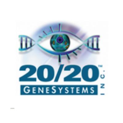 20/20 GENESYSTEMS