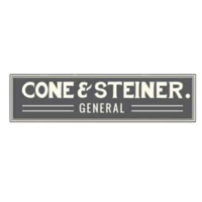 CONE & STEINER