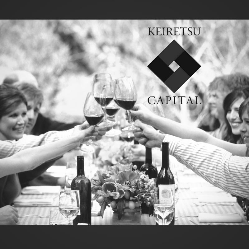Calendar — Keiretsu Capital, LLC
