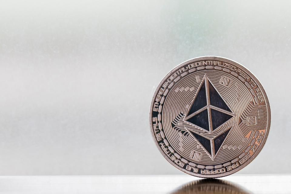 Ethereum's Mining Infrastructure Is About To Get A Big Boost