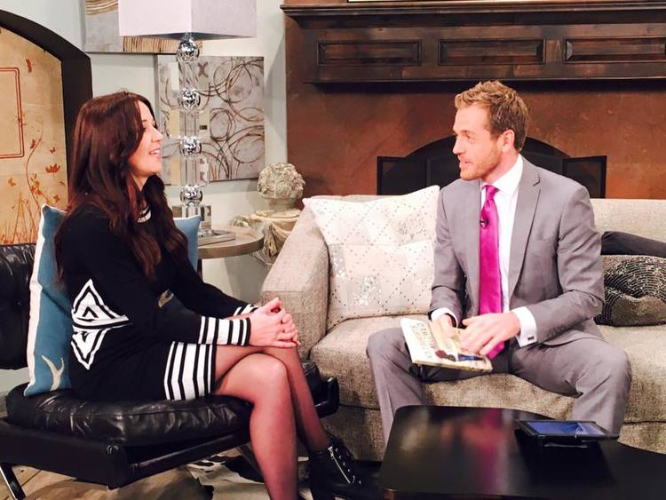 Shannon Egan on Good Morning Utah - Shannon discusses her work for recovery movement around the world.