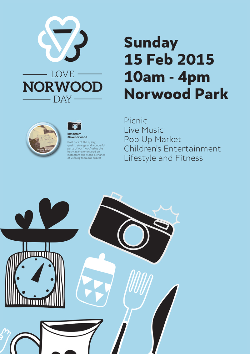 lovenorwoodday