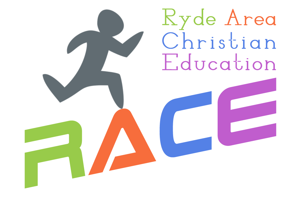 RACE - Ryde Area Christian Education