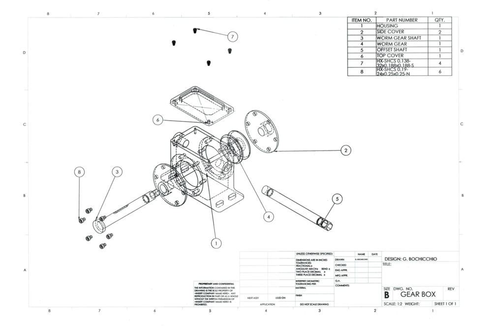 SolidWorks -