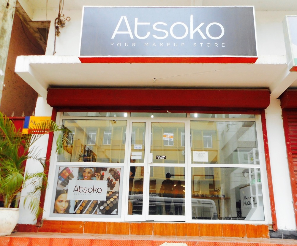 Photo by Atsoko/ Atsoko branches/ Kariakoo branch