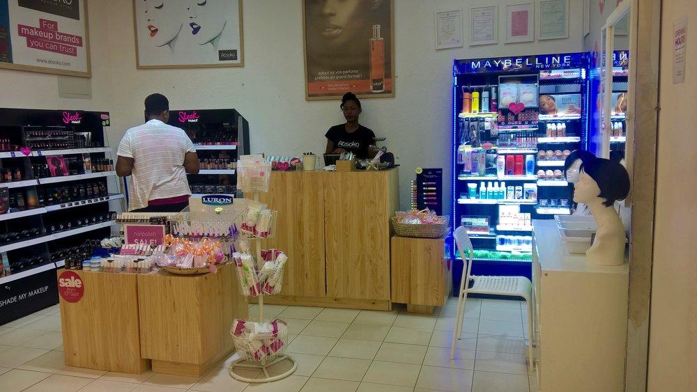 mbezi-shop