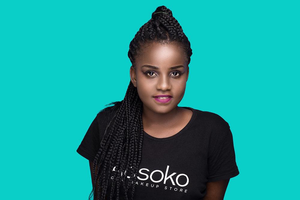 Trisa Ernerst Mhombo
