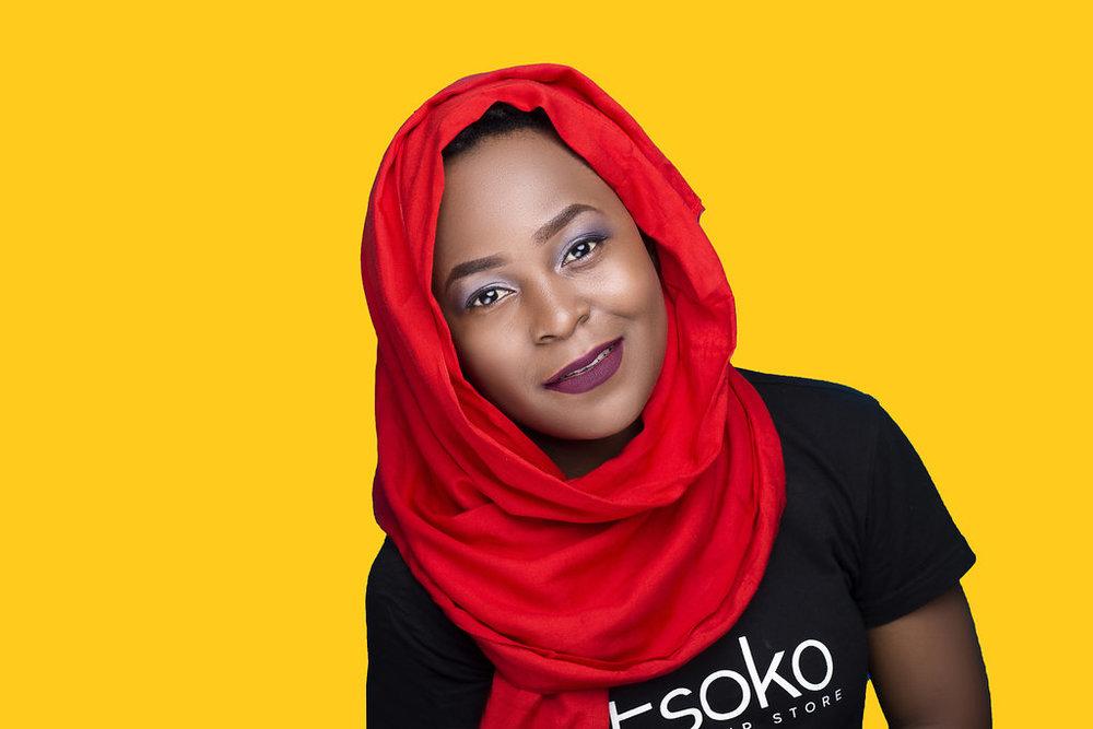 Fedha Juma Mkomu